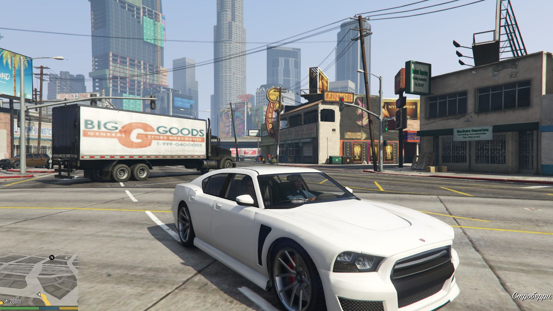 GTA 5 / Grand Theft Auto V [v1.0.678.1] | PC | RePack от FitGirl