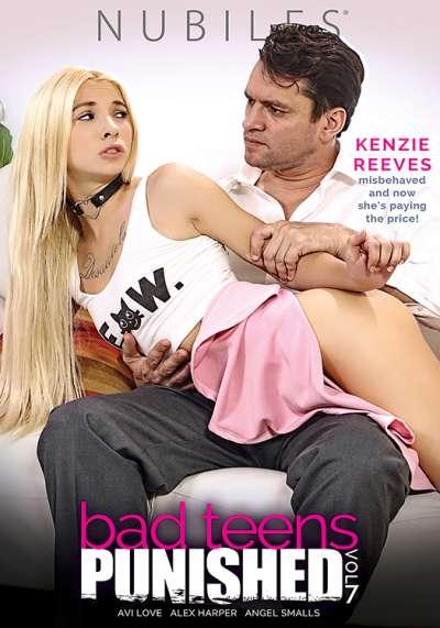 Наказание Плохих Подростков 7 | Bad Teens Punished 7