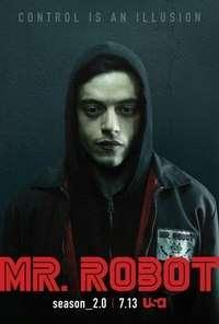 Мистер Робот [02 сезон: 01-12 серия из 12] | WEB-DL 720p | Кравец