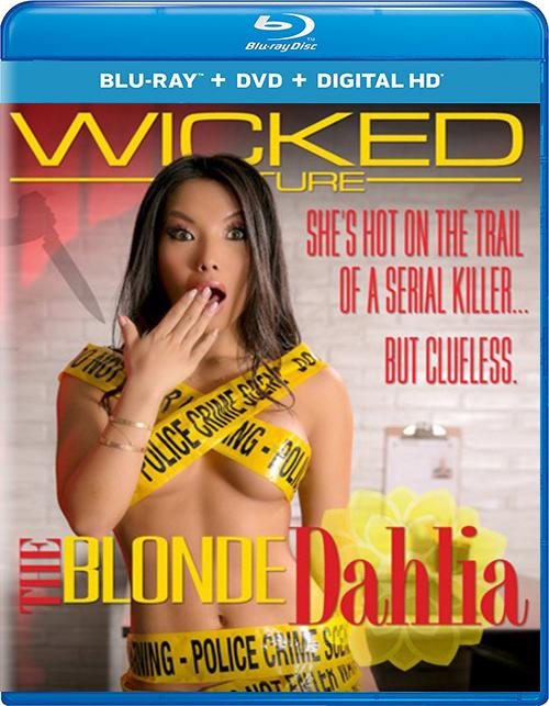 Блондинка Далия [1080p] | The Blonde Dahlia