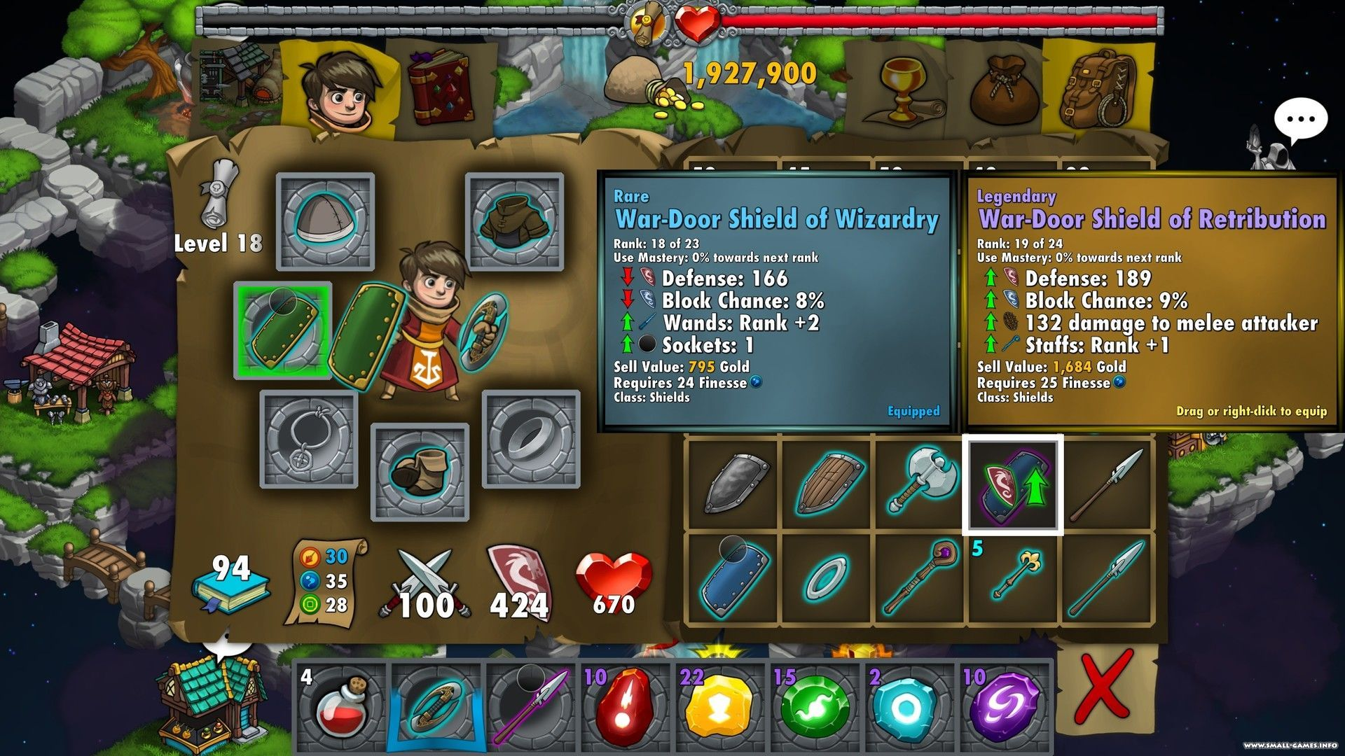 Rogue Wizards   PC   RePack от Saverneo