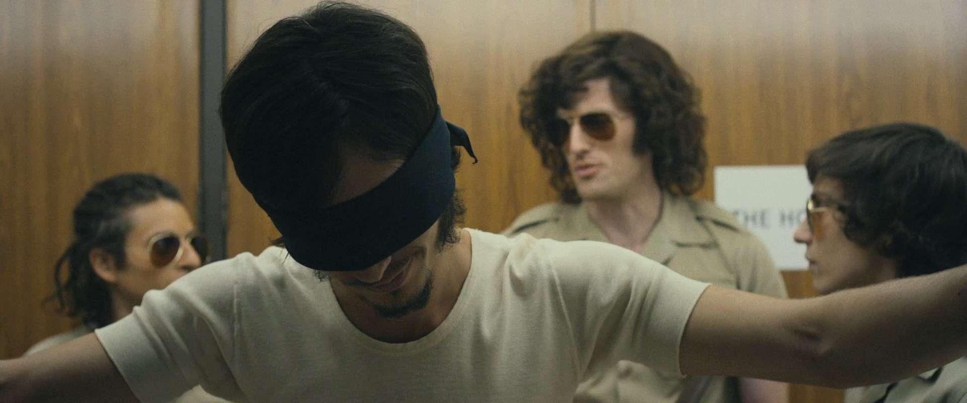Тюремный эксперимент в Стэнфорде | BDRip 1080p | Чистый звук