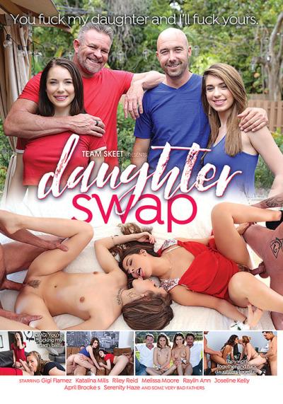 Обмен Дочерьми | Daughter Swap