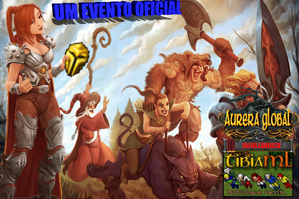 Evento Aurera