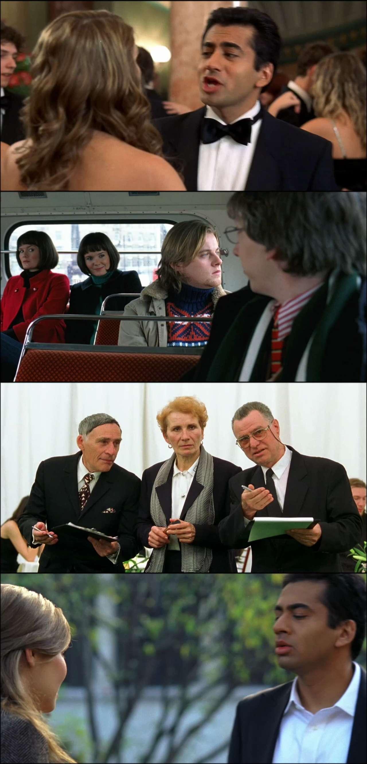 Kaçıklar Okulu: Efsane Büyüyor - Van Wilder 2: The Rise of Taj (2006) türkçe dublaj film indir
