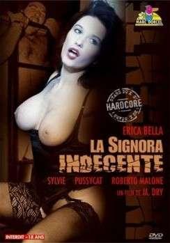 Развратная госпожа | La Signora Indecente