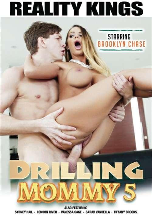 Дриллинг Мам 5   Drilling Mommy 5