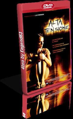 Alta tensione (2003).avi DvdRip AC3 iTA Sub iTA
