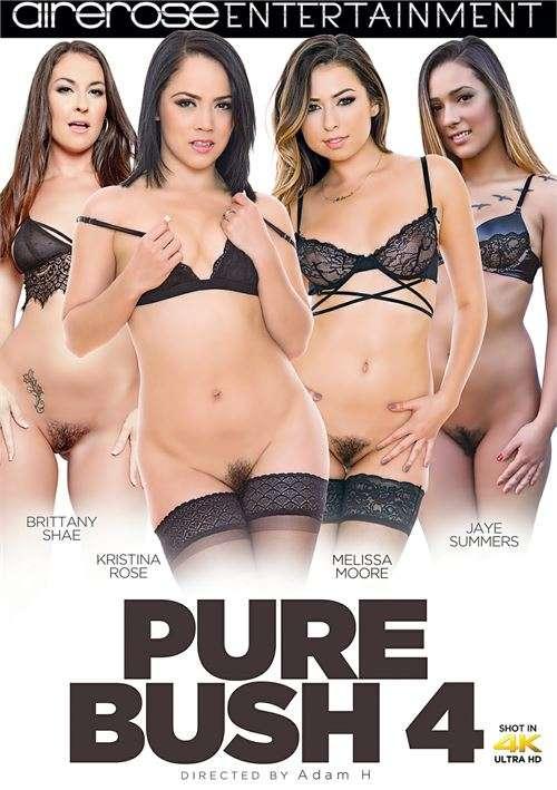 ����� ������ 4 | Pure Bush 4