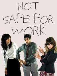Небезопасно для работы [01 сезон: 01-06 серии из 06] | HDTVRip | HamsterStudio