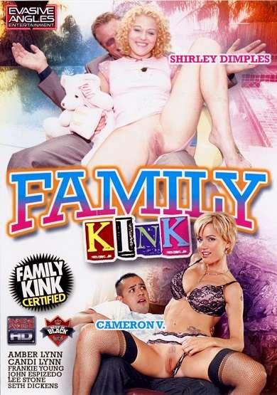 Семейный разврат | Family Kink