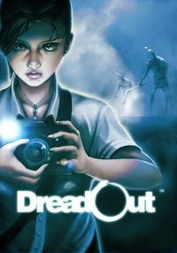 DreadOut [v 2.2.11] | PC | Steam-Rip от Let'sРlay