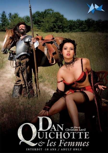 ���-����� � ��� ������� | Dan Quichotte et les femmes