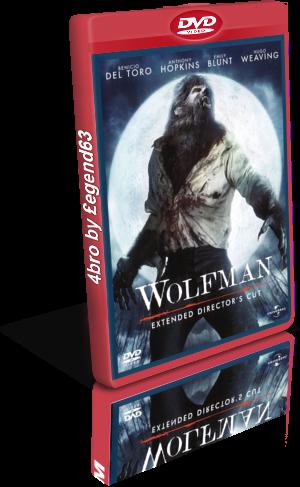 Wolfman (2009).avi DvdRip AC3 iTA-ENG