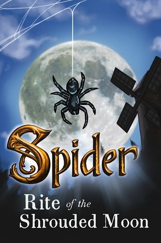 Spider: Rite of the Shrouded Moon | PC | RePack от Other's