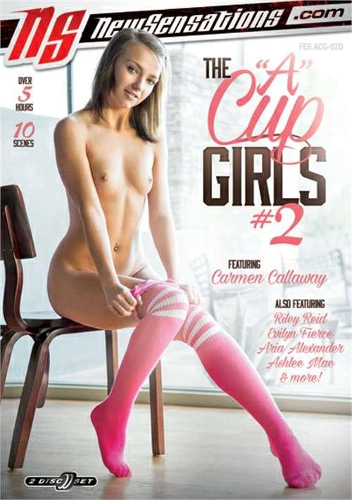 Кубок Девочек 2 | The A Cup Girls 2