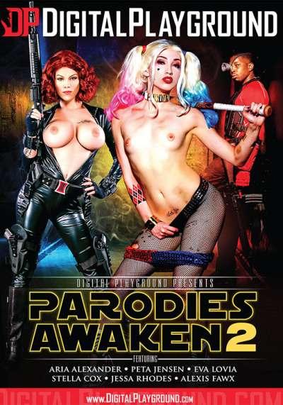 Пробуждение Пародий 2 | Parodies Awaken 2