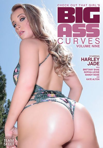 Big Ass Curves 9 | Big Ass Curves 9
