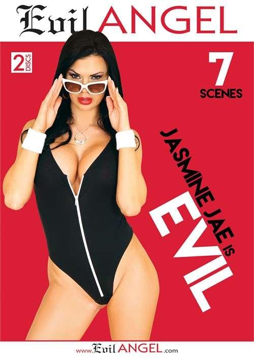 Jasmine Jae Дьявол | Jasmine Jae Is Evil