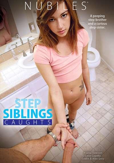 Застуканные Сводные Браться и Сестры 5 | Step Siblings Caught 5