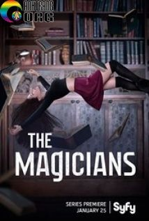 The Magicians | 2015 ...