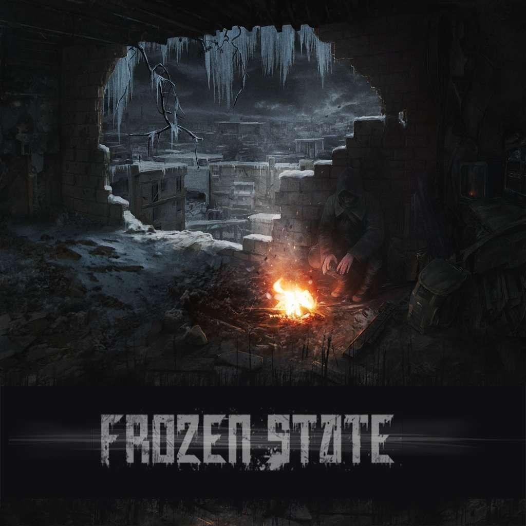 Frozen State   PC   Repack от Trackerock