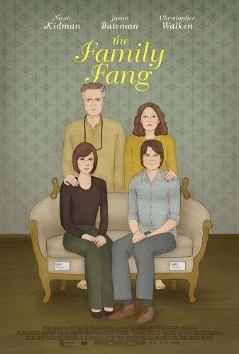 Семейка Фэнг | WEB-DLRip | L