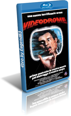 Videodrome (1983).mkv BDRip 1080p x264 AC3/DTS iTA-ENG