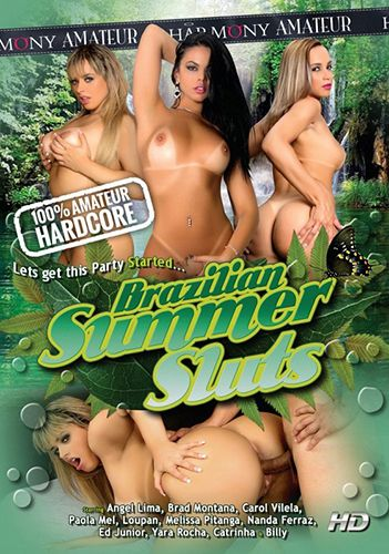 Brazilian Summer Sluts | Brazilian Summer Sluts