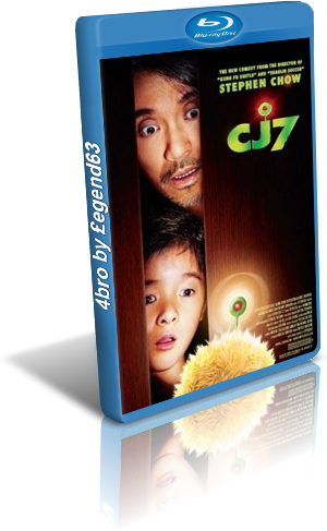 CJ7 - Creatura extraterrestre (2008).mkv BDRip 1080p x264 AC3 iTA-ENG
