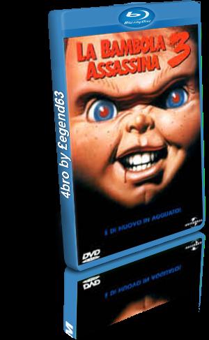 La bambola assassina 3 (1991).mkv BDRip 480p x264 AC3 iTA