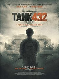Танк 432 | WEB-DLRip | L
