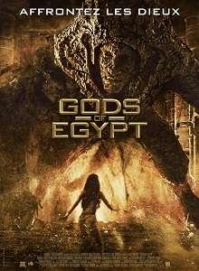 Боги Египта | BDRip 1080p | 3D-Video | halfOU | Лицензия