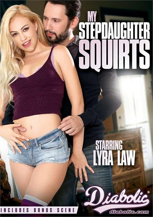 Моя Падчерица Брызжет | My Stepdaughter Squirts