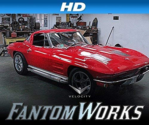 FantomWorks S08E06 One for Ole Miss WEB x264-CAFFEiNE