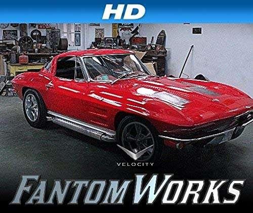 FantomWorks S08E06 One for Ole Miss WEB x264-CAFFEiNE