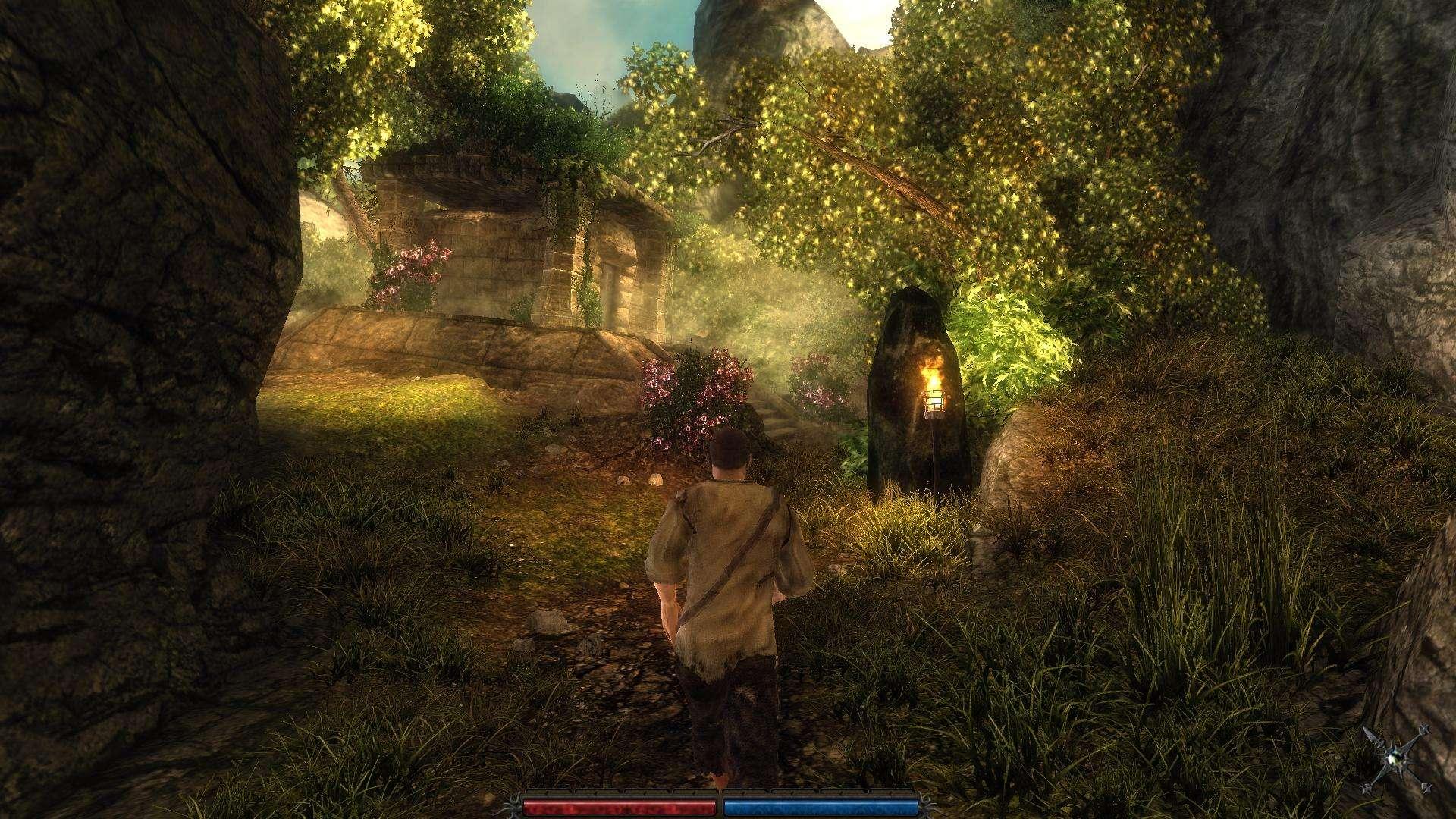 Risen [v 1.10 ] | PC | Steam-Rip от R.G. Steamgames