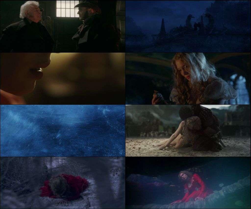 Güzel ve Çirkin - Beauty and the Beast (2014) türkçe dublaj film indir