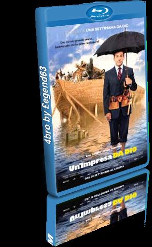 Un'impresa da Dio (2007).mkv BDRip 1080p x264 AC3/DTS iTA-ENG