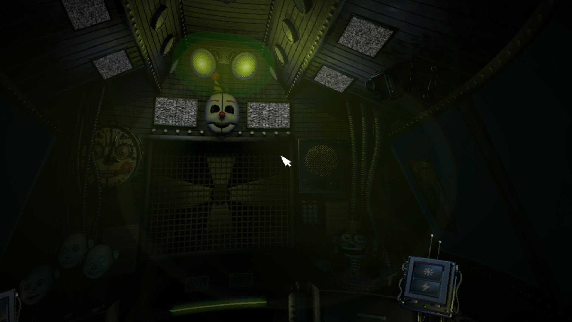 Five Nights at Freddy's: Sister Location [v1.02] | PC | RePack �� Saverneo