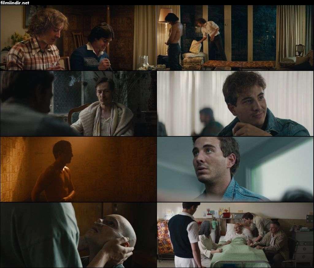 Holding the Man (2015) hd türkçe dublaj film indir