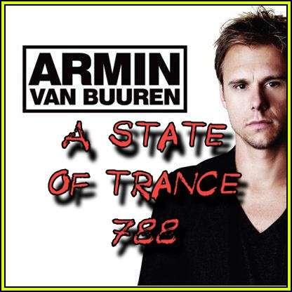 Armin van Buuren - A State of Trance 788 | MP3