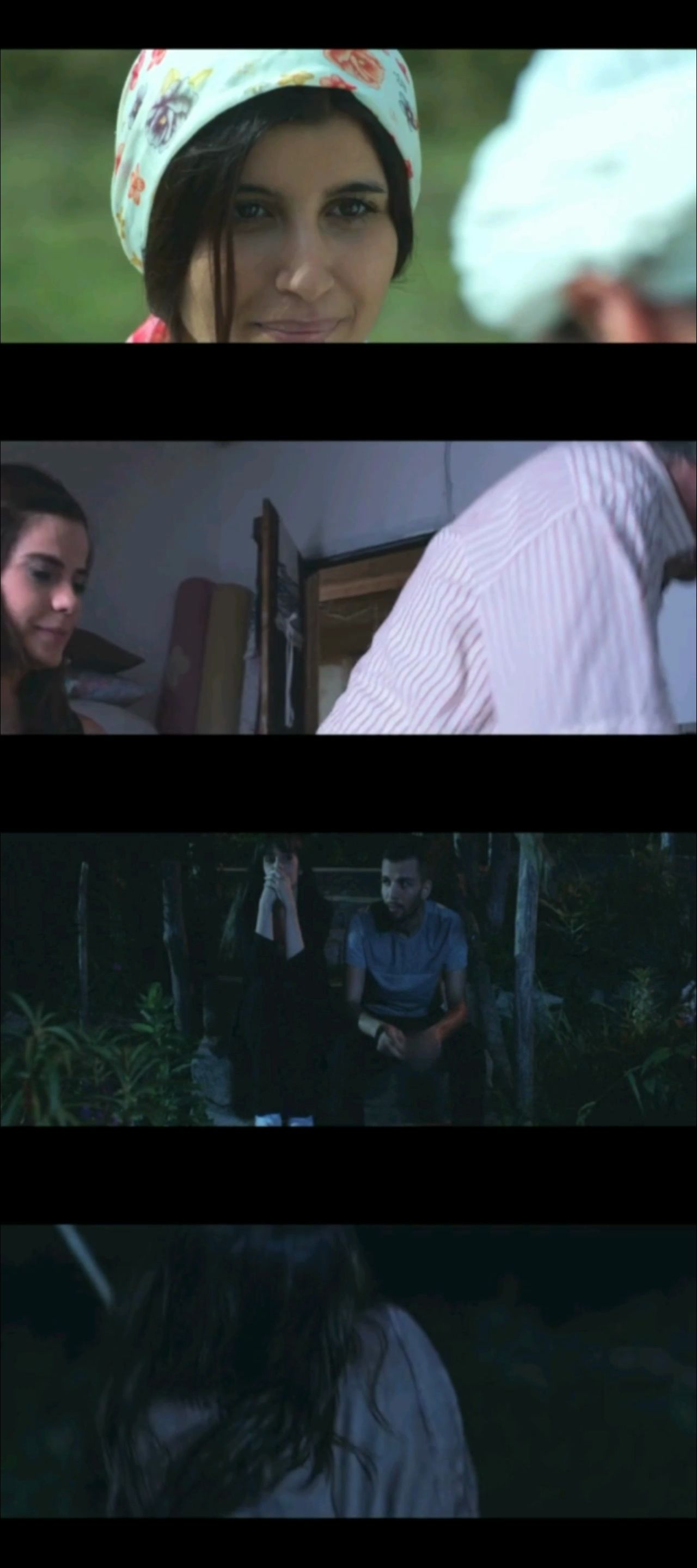 Kabr-i Cin Mühür (2016) yerli film indir