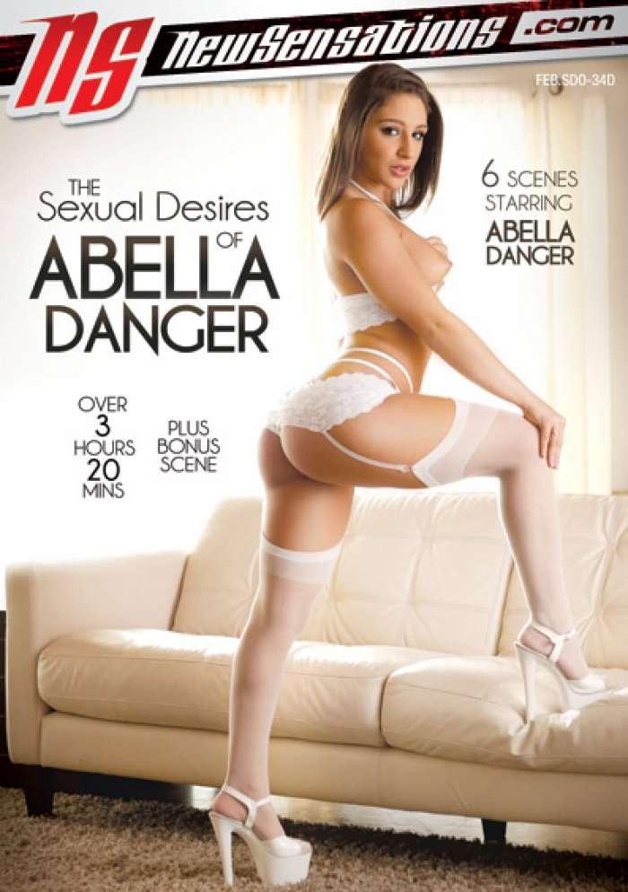 Сексуальные Желания Abella Danger | The Sexual Desires Of Abella Danger