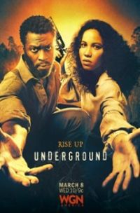 download series Underground S02E01 Contraband