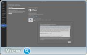 Microsoft Office 2016 Professional Plus + Visio Pro + Project Pro / Standard 16.0.4498.1000 RePack by KpoJIuK