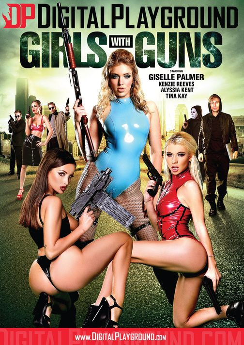 Девушки с Оружием | Girls with Guns