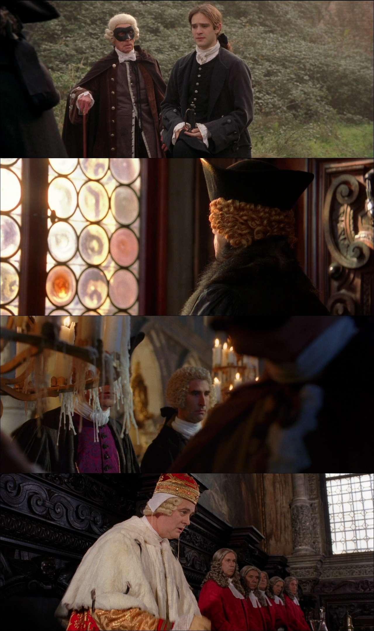 Casanova (2005) türkçe dublaj film indir