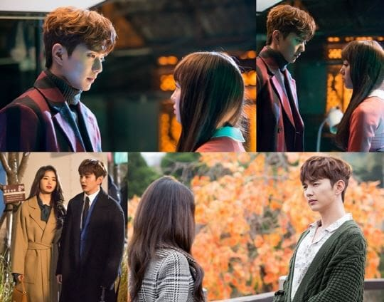 "Yoo Seung Ho Shows Great Chemistry With All His ""I Am Not A Robot"" Co-Stars In New Stills"