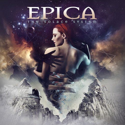 Epica - The Solace System EP (Extended Edition) (2017)